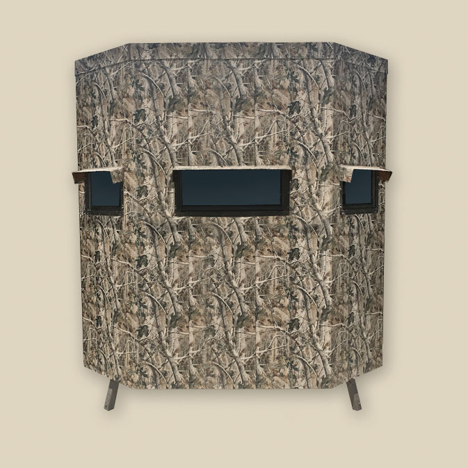 RANCH KING ECONOMY BLINDS