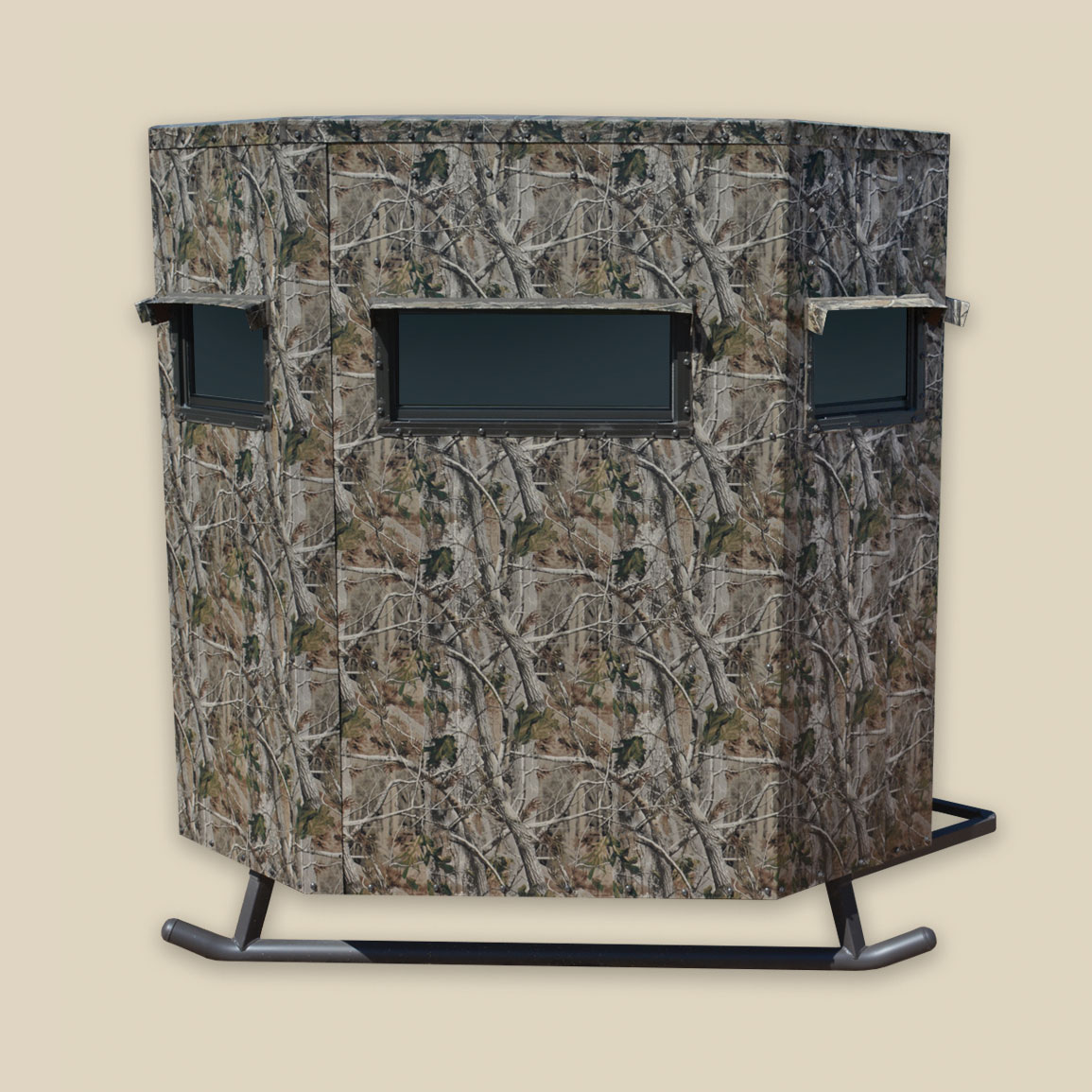 SCOUT BLIND