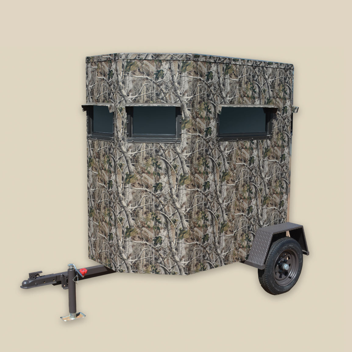 SCOUT TRAILER BLIND
