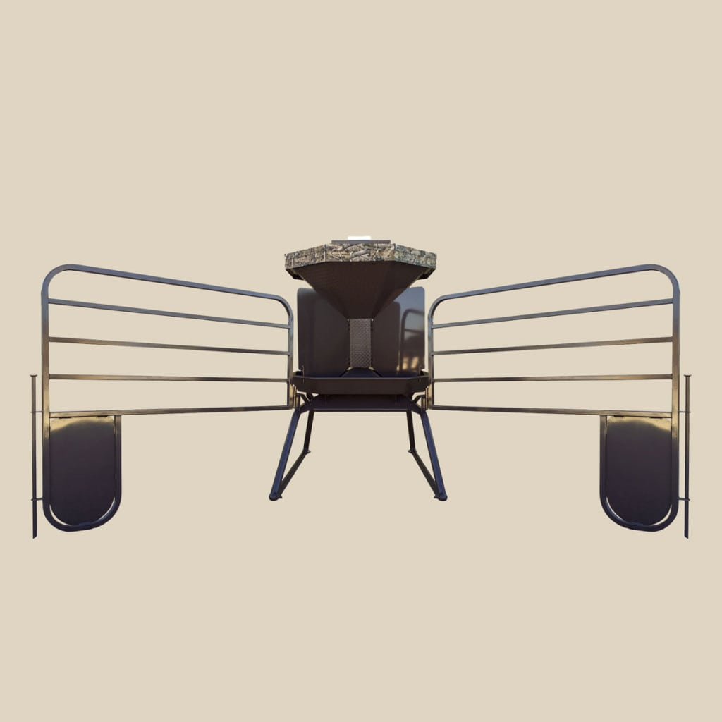 Ranch King FEED RANGLER Feeder